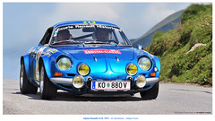 Alpine Renault A110 1972 Dr. Brandstetter Sölkpass Styria Ennstal-Classic (c) 2017 Бернхард Эггер :: ru-moto images 4768 (:: ru-moto images) Tags: a110 alpinerenault бернхардэггер фото rumoto images фотограф bernhardegger 写真家 nikon fx fullframe fotográfico photographer fotografo photography fotografie австрия россия sberbank сбербанк zenith drbrandstetter alpinea110 sölkpass ennstalclassic racecartrophy millemiglia targaflorio passion leidenschaft passione emotion emozioni satisfaction faszination enthusiast automobile машина autos car cars sportscars sportwagen rennwagen classiche classica classic classical vintage storiche historic historisch historique retro oldtimer oldtimersport motorsport motoring rennsport automobilsport motorracing supershot digital collection canvasprints posters kunstdruck poster print prints quality fineart authentic exclusive