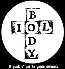 il body LOGO NERO (il Body) Tags: ilbody punk rock punx anarchopunk crust alternative indie art arte hardcore metal metalcore grind grindcore trash noise garage grunge oi emo emocore dark doom music musica