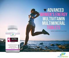 ULTRA Vitamin for Women (PureParticle) Tags: women supplement vitaminsforwomen womensvitamins multivitamin vitamina vitaminc vitamine bestwomenvitamins bestvitaminsforwomen multivitaminforwomen vitaminswomenshouldtake goodvitaminsforwomen bcomplex vitaminb vitamind