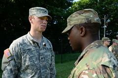 170721-Z-DP681-1026 (New York National Guard) Tags: futureleadercourse soldier leadership training landnavigation marksmanship drill ceremony ftx