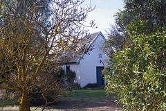 former church near Murrumbateman, NSW, Australia (Hipster Bookfairy) Tags: local history church