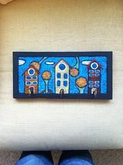 IMG_3715[1] (Gatos y Corazones) Tags: wool lana madera craftys art manualidades casa decoracion regalos gifts