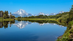 The Grand Teton (Javier Huanay) Tags: agua american clouds d800 exposure f28g great huanay nikon light landscape luz nature outdoor