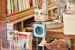 Robots (Cristian Ferronato) Tags: 2017 eos750d caorle vacanza street streetphoto streetphotography robot
