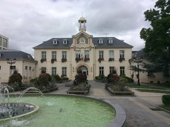 20170723_1023 Drancy (jeff__paris) Tags: townhall mairie seinesaintdenis 93 biking