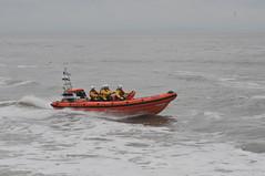 DSC_2013 (jakear) Tags: rnli lifeboat fleetwood blackpool barrow morcambe hovercraft