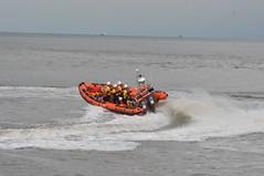DSC_1674 (jakear) Tags: rnli lifeboat fleetwood blackpool barrow morcambe hovercraft