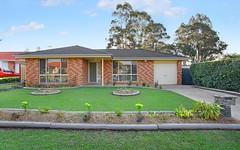 63 Tobruk Road, Narellan Vale NSW
