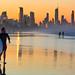 Gold Coast Golden Hour