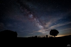 milky way (stein.anthony) Tags: astrofotografie sternenhimmel sky milchstrasse outdoor skyscape nightscape langzeitbelichtung longexposure nachtaufnahme night nightime nightview france frankreich provence nachthimmel stars canon himmel galaxy galaxie milkyway milchstrase