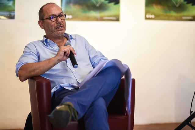 Gian Mario Villalta, La stanza vuota