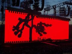 U2 - The Joshua Tree Tour 2017 - (Croke Park Dublin/Ireland) - Where The Streets Have No Name (cd.berlin) Tags: sonyhx90v wherethestreetshavenoname u2 joshuatree tour 2017 30years jt30 asortof homecoming crokepark croker adamclayton bono vox larrymullenjr edge dublin dublincity dublintown ireland irish irland irlanda music concert concertjunkie concertphotos greatconcert live show rockshow liveshots event gig nighttime picofthenight atmosphere inspiration positivevibes amazing band bestbandintheworld musicphotos rockband europa europe nofilter cdberlin
