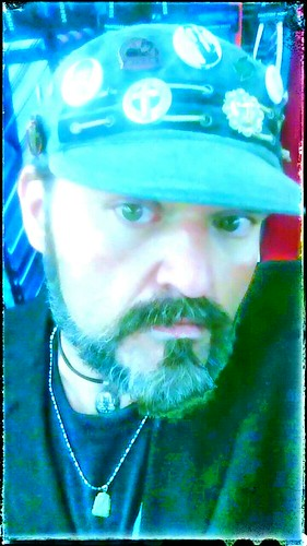 Former Dreadful Junkie Junkie (Emphasis on FORMER {HOLLA})
