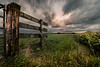 the fields (bjdewagenaar) Tags: farm rural gate landscape landscapephotography sony sonya58 sonyalpha sonyphotographer sigma 1020mm 10mm wideangle ultrawideangle focusstack sky clouds holland dutch lightroom adobe adobelightroom adobephotoshop photoshop photography photograph photographer