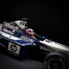 1/10 RC Tamiya Williams FW24 F201 Juan Pablo Montoya .ver (Otaka0706) Tags: 110 rc tamiya williams fw24 f201 juan pablo montoya ver otaka0706 otaka 0706 ウィリアムズ モントーヤ f1 formula1