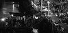 La Madonna Fiumarola (Colombaie) Tags: trastevere festadenoantri madonna fiumarola carmine tradizioni folklore festa religiosa roma uscita sera estate 30luglio 2017 serata città urbe metropoli meraviglie sbarco tevere traghetto fermata isolatiberina expo gente persoen folla confraternita portantini statua scultura processione bn bw passerella riflessi bancarelle