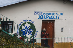 "Ministra Pérez Tello inauguró santuario ecológico en memoria de los mártires de Uchuraccay • <a style=""font-size:0.8em;"" href=""http://www.flickr.com/photos/156664909@N08/35499530990/"" target=""_blank"">View on Flickr</a>"