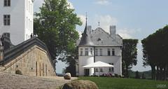 Plöner Schloss Cafe (LXXXVI) Tags: plön see plönersee seen schloss schlossgarten natur schleswigholstein norden