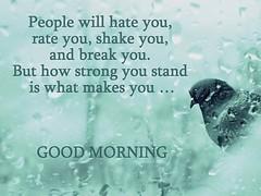 Good Morning Motivational Quote (profitaim) Tags: profitaim motivationalquote inspirationalquote morningmotivation