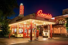 "Oswald's ""Osolene"" (bowenbee) Tags: buenavistastreet disneyland oswald disneylandresort californiaadventure flickr disney"