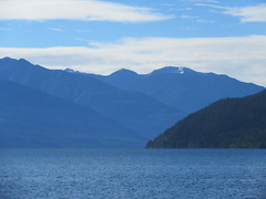 Crossing the lake (jamica1) Tags: kootenay lake ferry bc british columbia canada