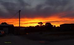 Sunset, Devonport, Tasmania (2) (margaretpaul) Tags: sunset devonport tasmania