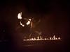 Fire Twirling (kfopsen) Tags: firetwirling florida festivalofthelionking disneyworld fire unitedstatesofamerica orlando animalkingdom