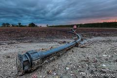 Werkhoven, the Netherlands (Lex Vermeend Photo's) Tags: werkhoven sunset sunrise zonsopkomst zonsondergang clouds color kleurrijk netherlands nederland nederlands nederlandnetherlands ngc