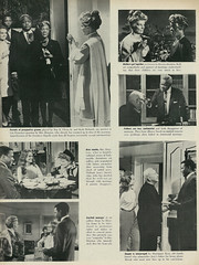 """Guess Who's Coming to Dinner"" (1967), Article & Photos, 2 of 2 (classic_film) Tags: guesswhoscomingtodinner 1967 film movie cinema cine katharinehepburn spencertracy sidneyportier actress añejo american america sixties 1960s old alt vintage retro revista man woman magazine época ephemeral classic clásico schön schauspielerin aktrice akteur aktor nostalgic nostalgia hollywood entertainment romance beauty prettygirl mujerbonita mujer frau hübschefrau hübschesmädchen niñabonita actrice actriz actor acteur"