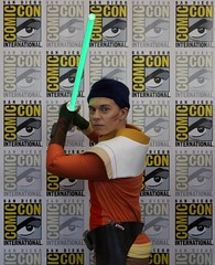 Ezra Bridger (Han Shot First) Tags: ezrabridger sandiegocomiccon2017 sdcc2017
