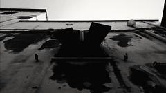 Open (marcovizzini) Tags: blackwhite santostefanoalmare liguria borghi windows finestre monocromo