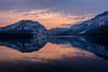 Quiet Tenaya Lake, Yosemite National Park_ (Basak Prince Photography) Tags: 395 calm easternsierra findyourpark highsierras lake lakes mountains nature olmsteadpoint reflection serene summer sunrise tenayalake tiogapass yosemitenationalpark nikonflickraward