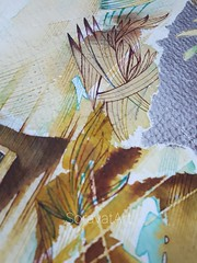 1500997669688 (SoravatArt) Tags: art watercolor inks lamy paint soravatart artwork detailing mixmedia watercolour artgallery sketch painting livewithart galleryart contemporaryart soravatkunasirin portrait watercolorart artcurator modernart soravat drawing drawings drawingthesoul illustration fashion brandname pattern วาดภาพไม่เหมือน วาดภาพคน ของขวัญ gift