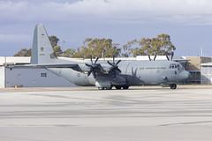 Royal Australian Air Force (A97-440) Lockheed Martin C-130J Hercules taxiing at Wagga Wagga Airport (1) (Bidgee) Tags: raaf royalaustralianairforce lockheedmartinc130jhercules c130h a97440 yswg waggawaggaairport