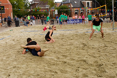 2017-07-15 Beach volleybal marktplein-20