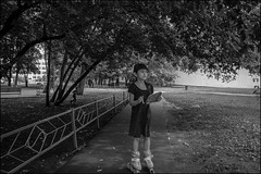 _DSC7601 (dmitryzhkov) Tags: moskva moscow russia ru walkside roller sport sportsman wheel shadow tree fence family brother sister older day daylight kid kids girl girls boy boys child baby children sony alpha black blackandwhite bw monochrome white bnw blacknwhite bnwstreet sun sunlight sunshine sunday sunny shine shadows light lights one art city europe documentary journalism street streets urban candid life streetlife citylife outdoor outdoors streetscene close scene streetshot image streetphotography candidphotography streetphoto candidphotos streetphotos moment people citizen resident