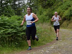 DSC_0550 (Johnamill) Tags: touroffife strathmiglo falkland lomond trail race johnamill