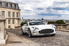 Boss. (Kevin Van Campenhout) Tags: astonmartin astonmartinone77 one77 shooting paris
