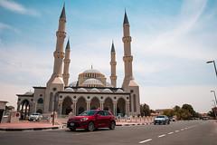 Тест-драйв нового KIA Rio в Дубаї (Kia Distributor in Ukraine (FALCON-AUTO)) Tags: дубай новий rio хетчбек тестдрайв