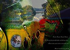 Symphony of the Lake (byzantiumbooks) Tags: panosabotage piano
