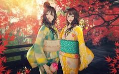 700 (♥ Nekotto ♥) Tags: tram japonica wzero okinawasummerfestival mudskin bento catwa marukado violetta naminoke theseasonsstory kirin
