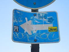(gordon gekkoh) Tags: yoak omb tk sanfrancisco graffiti