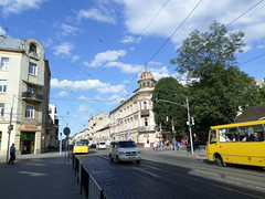 SAM_5154 (Mark Dmowski) Tags: lwow lviv ukraine ukraina