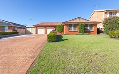 21 She Oak Grove, Narellan Vale NSW