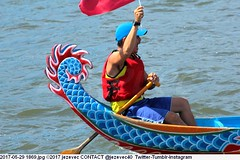 2017-05-29 1869 (Badger 23 / jezevec) Tags: 2017 20170529 dajia dragon dragonboat festival taiwan history culture travel tourism duanwufestival zhongxiaofestival 忠孝節 龍船節 龍舟節 端午节 端午節 龍舟 龙舟 龍船 龙船 taipei ֵ台北 臺北市 taipeh taןpeh ταϊπέι 타이페이 тайбэй 台北市 ტაიბეი تايبيه taibei đàibắc taipé tchajpej rowing sports boat barco шлюпка 배 ボート barca βάρκα bateau 小船 člun veneillä csónak łódź boating vessel photo picture image watersports watercraft asia tradition