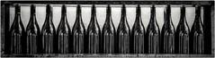 A lot of bottle (Andy J Newman) Tags: nikon d500 art glass dark bottle blackandwhite bandw bw silverefex