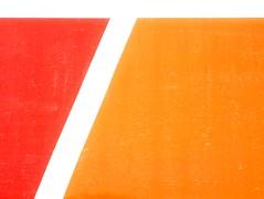 Diesel Irae (SilViolence) Tags: tradate fisogni va abstract lombardia lombardy italy italia museo diesel museofisogni design abstrakt abstrait colors colours color colori rosso red rouge arancione arancio orange astrattismo fotoastratta abstraction astrazione insegna logo benz benzina rifornimento station stazione p7000 nikon coolpixp7000 minimal minimale minimalism minimalismo urban urbex urbano urbanexploration