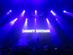 Danny Brown - Daniel Dewan Sewel (Peter Hutchins) Tags: danny brown daniel dewan sewel dannybrown danieldewansewel merriweatherpostpavilion columbia md