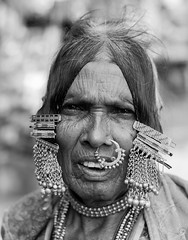 Goan Trinket Seller (one8haveshp) Tags: contax 50 14 india people portrait black white bw monochrome sony ilce 7m2 a7ii 50mm travel ilce7m2 holiday places 2016 november