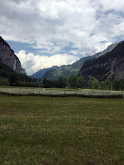 Alps Trip 1012m (mary2678) Tags: lauterbrunnen switzerland europe valley mountain mountains sky cloud clouds honeymoon berner bernese oberland alps jungfraujoch jungfrau region eiger mönch rick steves myway alpine tour